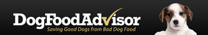 Dog Food ADvisor Logo